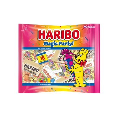 Haribo Magic Party